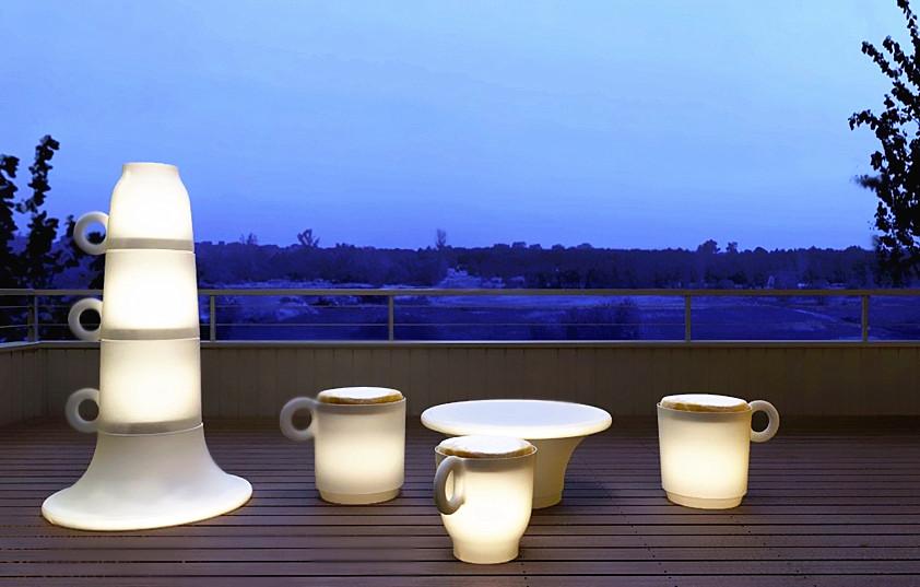 著名设计大师Claudio Colucci设计个展将在可丽耐北京设计中心开展,展示其在艺术工业领域多件原创、个性的作品。时间:2014年6月27日9月27日,周一至周五,上午10点至下午6点。地址:北京市朝阳区芳园南街D+H设计街二区1号楼2层A-30