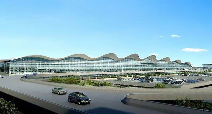 浙江萧山机场